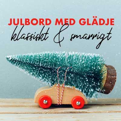 Julbord på Glädje Restaurang & Bar i JÖNKÖPING | Julbordsportalen.se