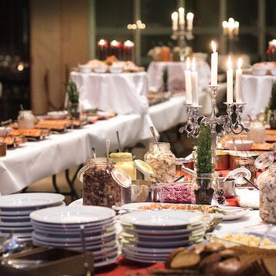 Julbord på Restaurang Spira i JÖNKÖPING | Julbordsportalen.se