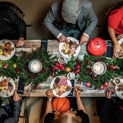 Julbord på Event Center Växjö i VÄXJÖ | Julbordsportalen.se