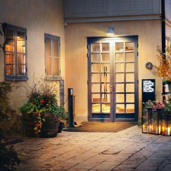 Julbord på Hotel Skeppsholmen i STOCKHOLM | Julbordsportalen.se