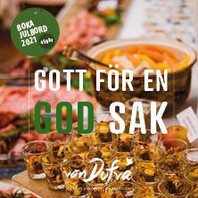 Julbord på von Dufva i LINKÖPING | Julbordsportalen.se