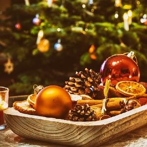 Julbord på Makeriet i ÖREBRO | Julbordsportalen.se
