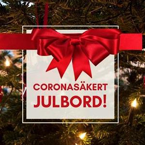 Julbord på Lindholmens Matsal i GÖTEBORG | Julbordsportalen.se