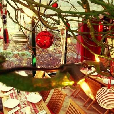 Julbord på Marys Café i ESKILSTUNA | Julbordsportalen.se