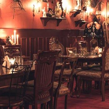 Julbord på Puta Madre i GÖTEBORG | Sverigesfestlokaler.se