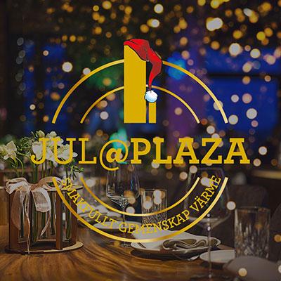Julbord på Best Western Plus Hotel Plaza i VÄSTERÅS | Julbordsportalen.se