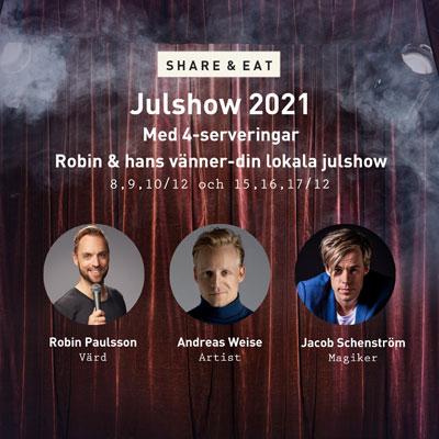 Julbord på Lokal 17 i MALMÖ | Julbordsportalen.se