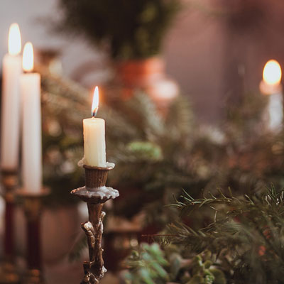 Julbord på Selånger pilgrimscenter i SUNDSVALL | Julbordsportalen.se