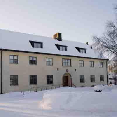 Julbord på Sunderby folkhögskola i SUNDERBYN | Julbordsportalen.se