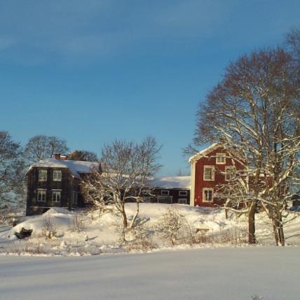 Julbord på Frägsta Hälsingegård i NÄSVIKEN | Julbordsportalen.se