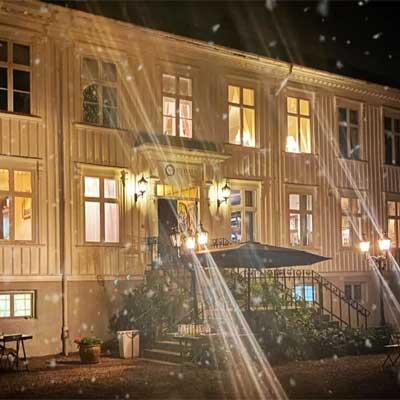Julbord på Rydals Herrgård i RYDAL | Julbordsportalen.se