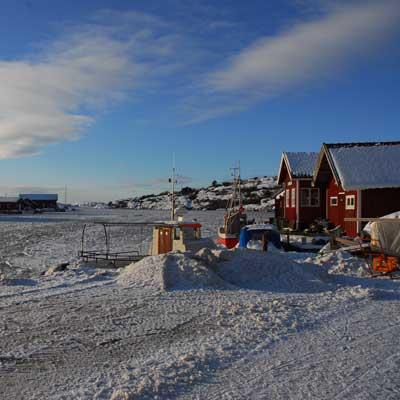 Julbord på Restaurang Galejen, NordKoster i NORDKOSTER | Julbordsportalen.se