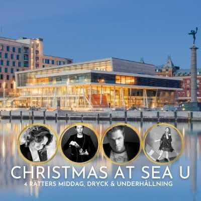 Julbord på Clarion Hotel Sea U i HELSINGBORG | Julbordsportalen.se
