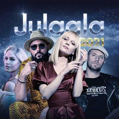 Julbord på Live! i ÄLMHULT | Julbordsportalen.se