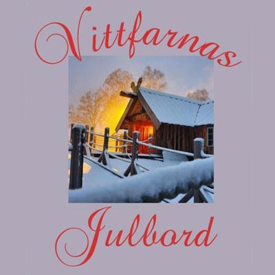Julbord på Vittfarnas i SÖSDALA | Julbordsportalen.se
